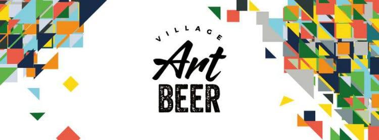 Village Art Beer