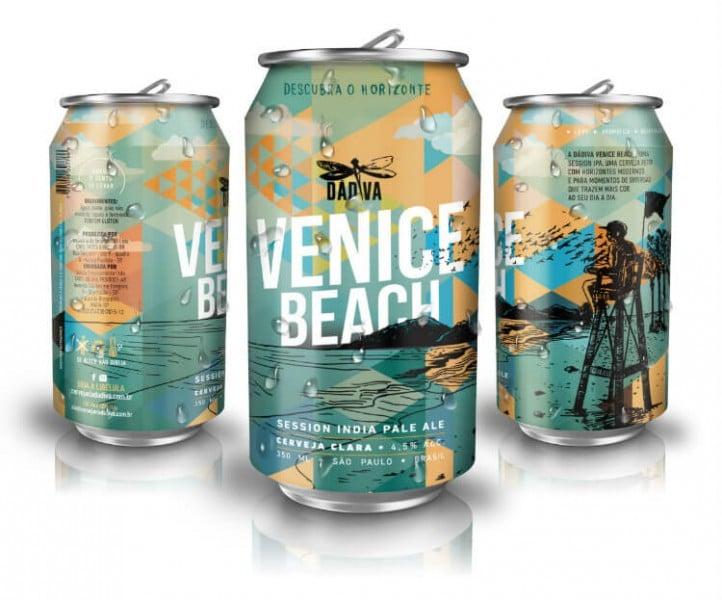 Lata da Venice Beach