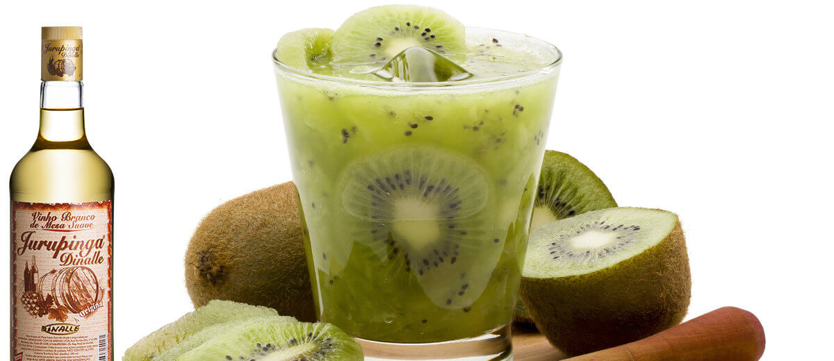Top Receitas de drinks com Jurupinga - Papo de Bar KQ99