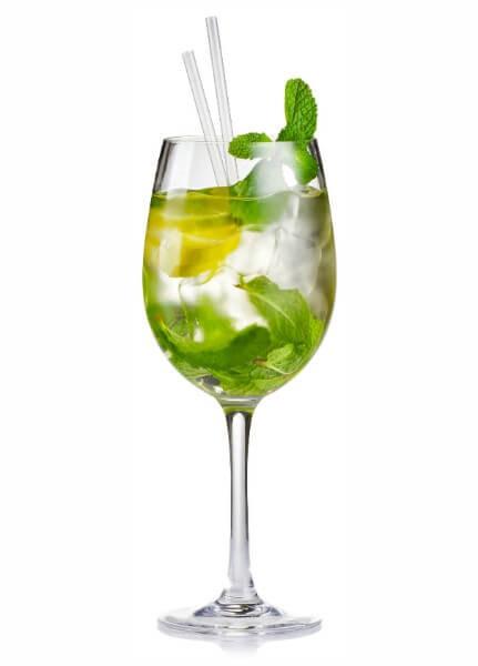 Cocktail Jurupinga Citrus