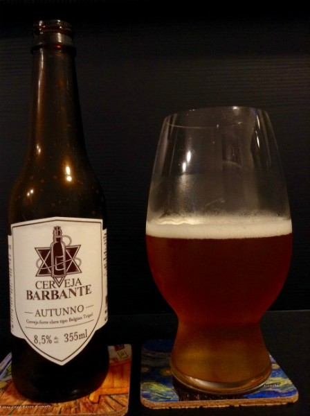 cerveja barbante autunno