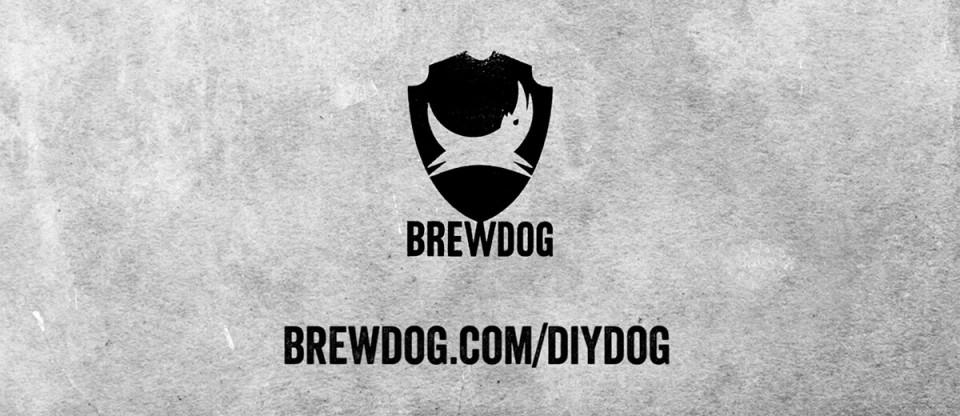 Brewdog diydog