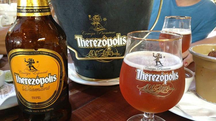 cerveja therezopolis diamant
