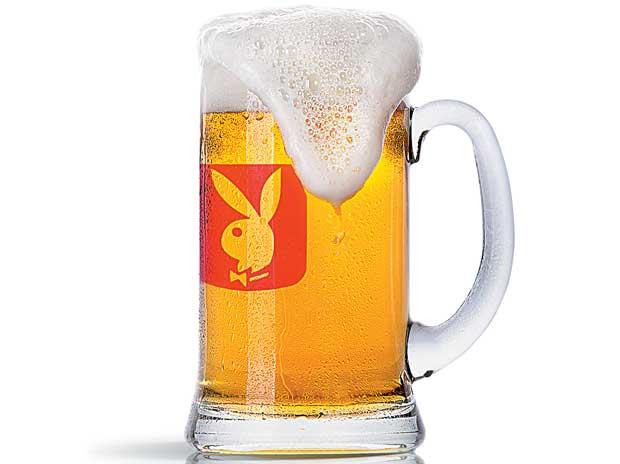 cerveja playboy