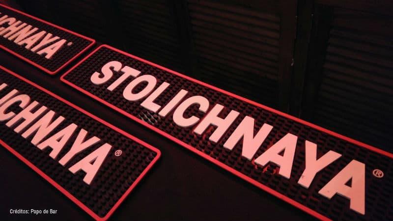 tapete Stolichnaya Premium