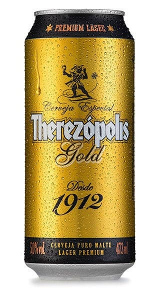 Therezópolis Gold em lata
