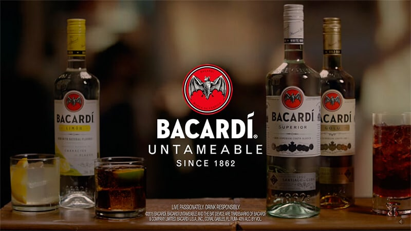 Bacardi vai se reinventar com Swizz Beatz
