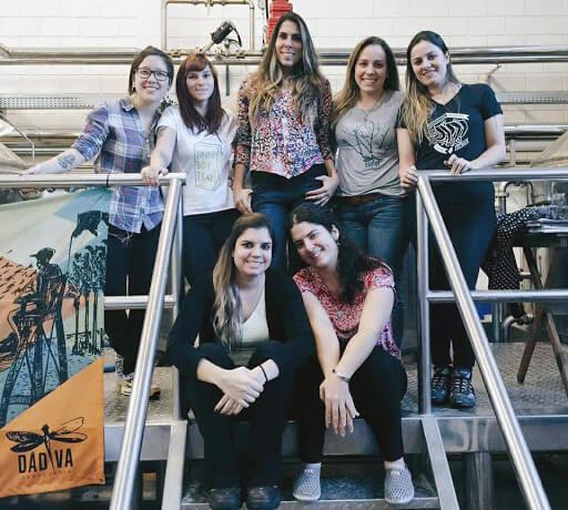meninas do ELA
