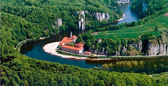monastério Weltenburg