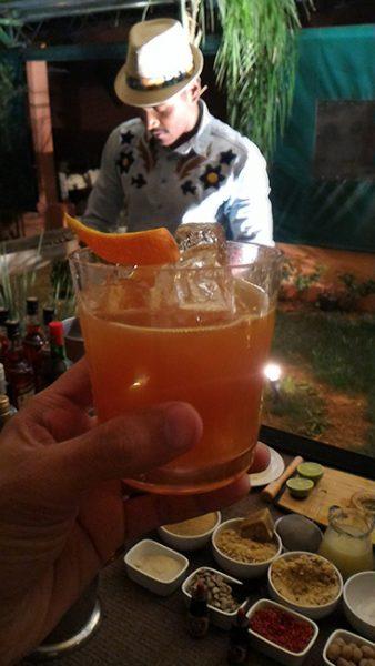 drink com a nova sagatiba
