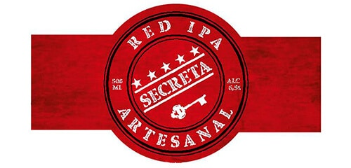 secreta red ipa