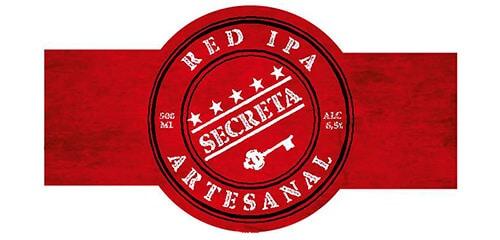 secreta red ipa