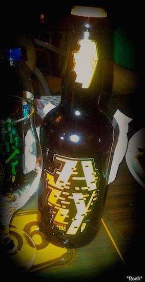 cerveja jazzy