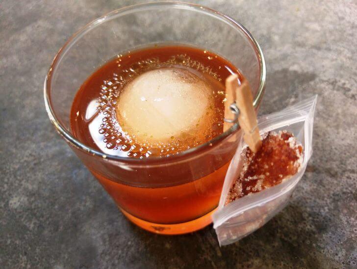 drinks com maconha