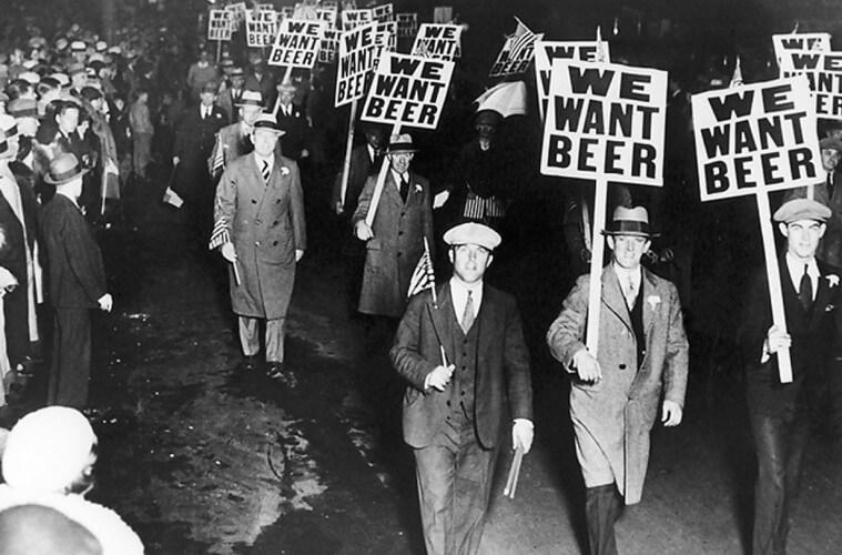 nós queremos cerveja
