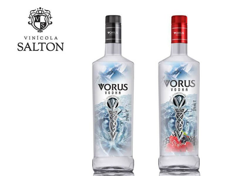 Vodka Vorus