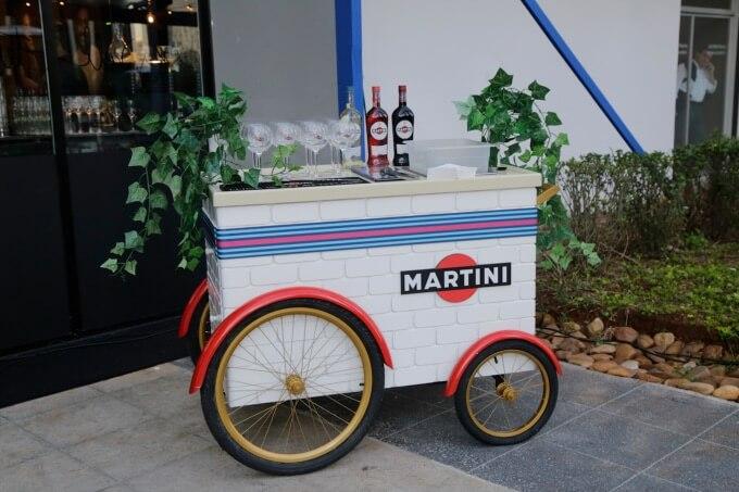 carro martini