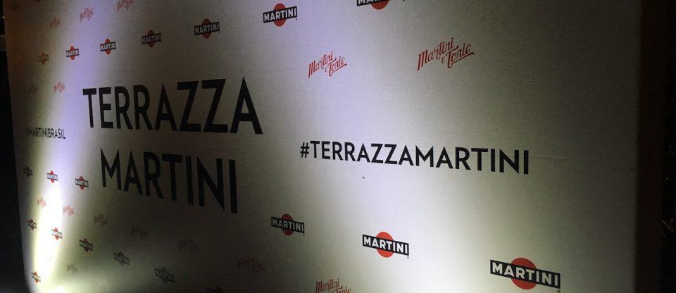 entrada Terrazza Martini