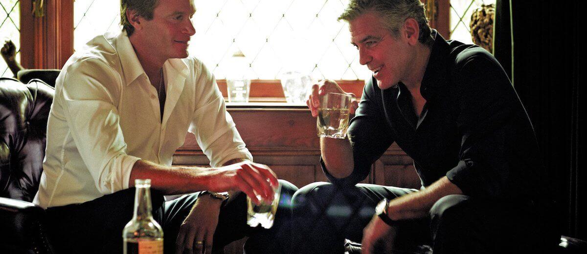casamigos tequila george clooney