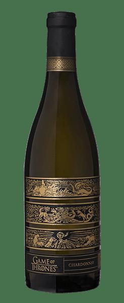 vinhos game of thrones