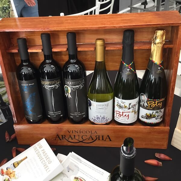 vinicola auracaria