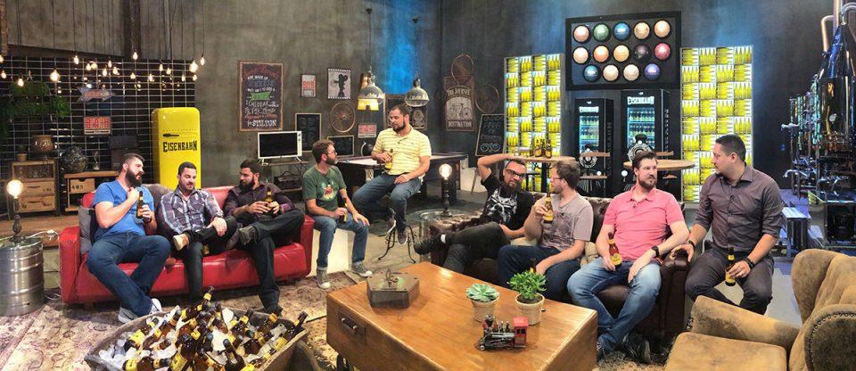 reality show Cervejeiro