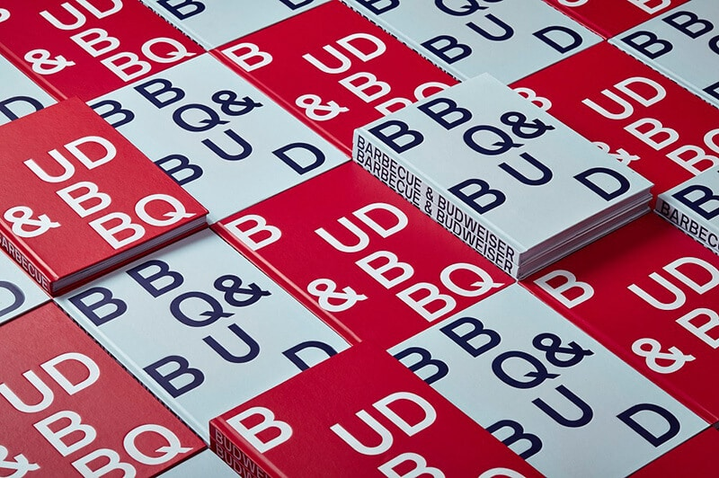 livro bud & bbq