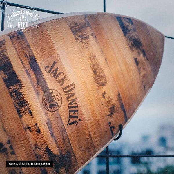 prancha Jack Daniel's Perfect Gift