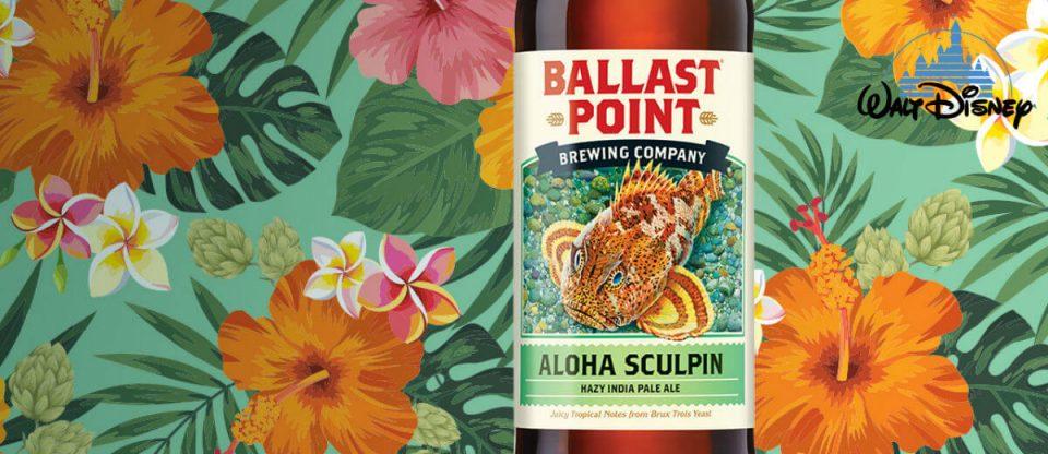 ballast point disney