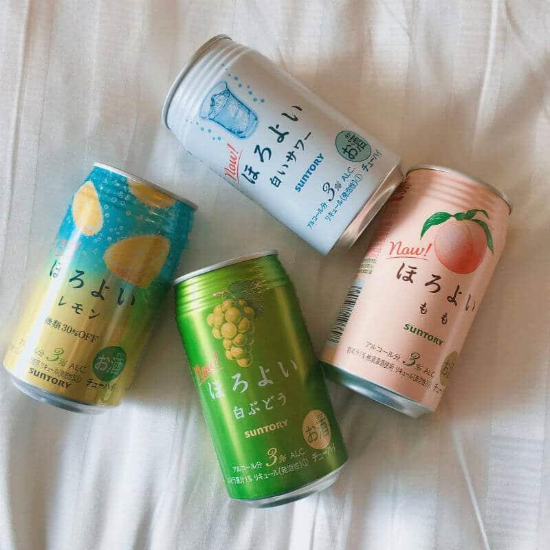 latas chu-hi Bebida alcoólica da Coca-Cola será lançada no Japão