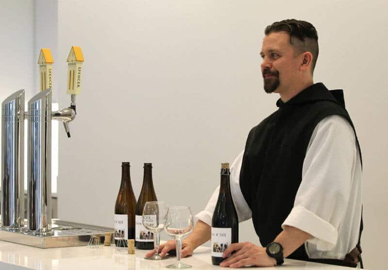monge trapista cerveja