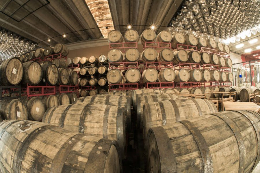 barris cerveja do Ateliê Wäls
