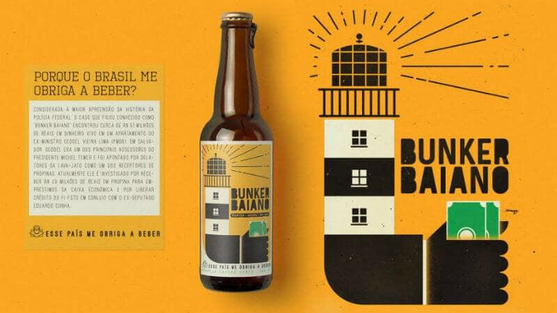 garrafa bunker baiano