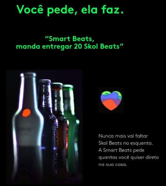skol smart beats