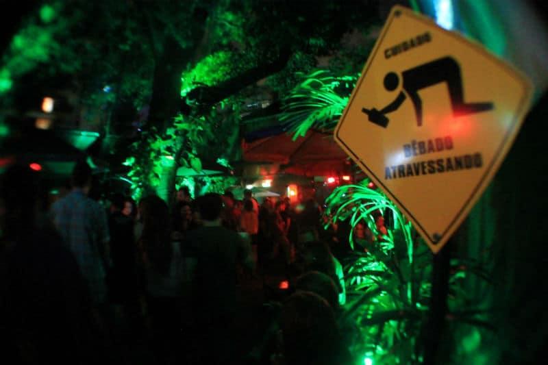 Bar Bukowski placa bêbados