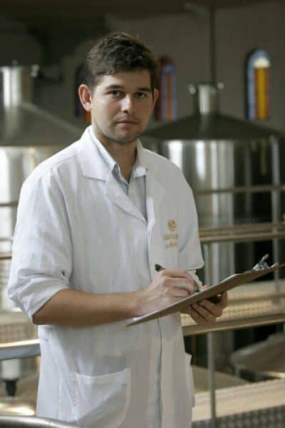 Daniel Dalla Valle