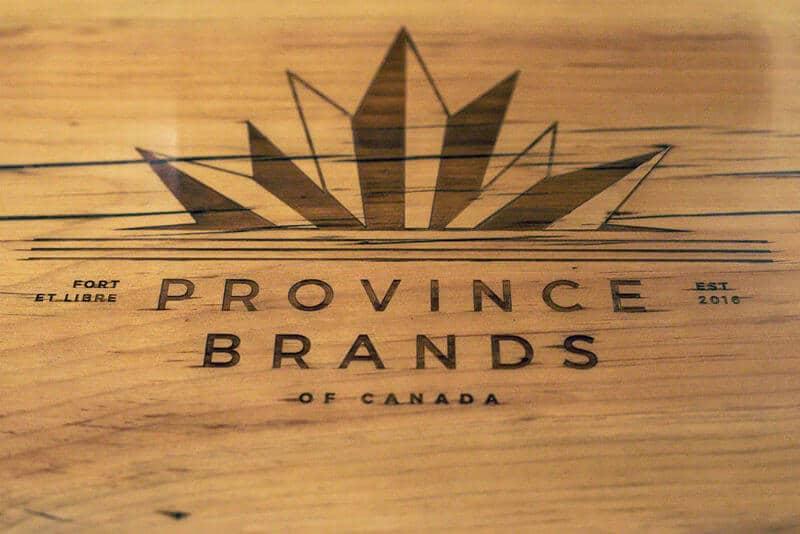 province brands