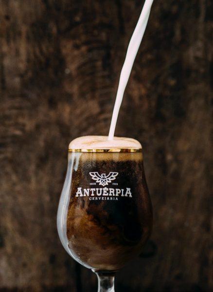 Cervejaria Antuérpia - Nikita