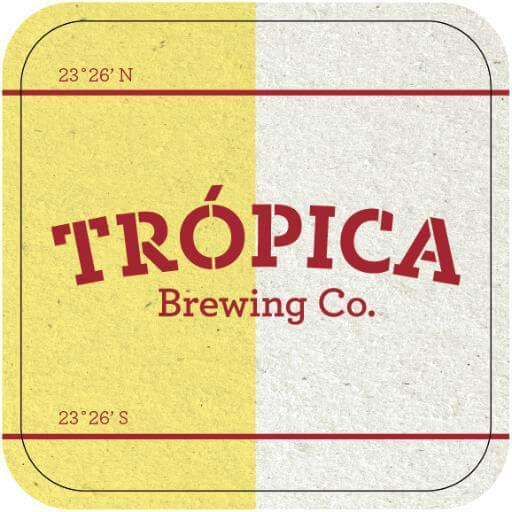Mondial de La Biére 2018 TROPICA