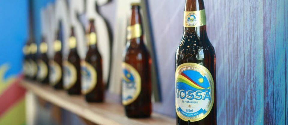 cerveja NOSSA