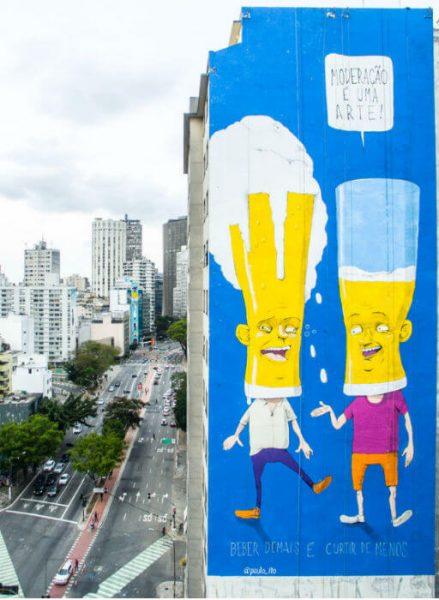 grafite sobre consumo inteligente