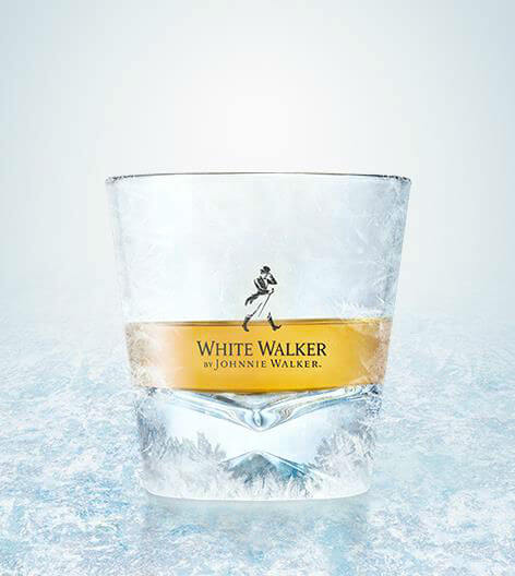 white walker johnnie walker copo