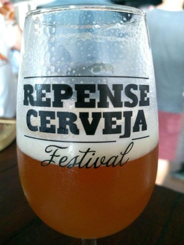 copo repense cerveja