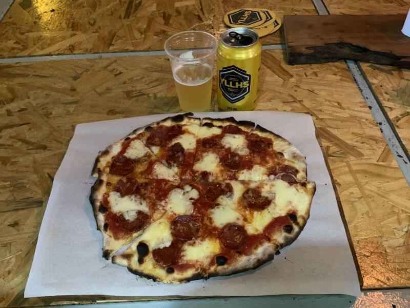 pizza chora baixinho da graxa discos