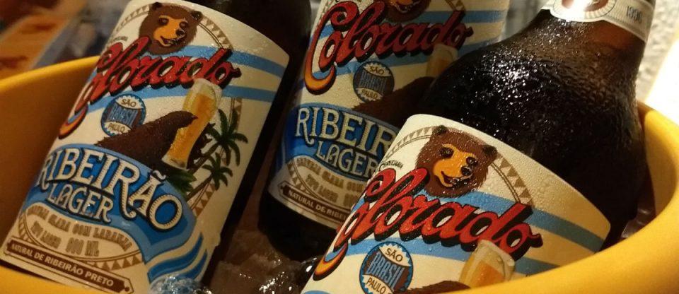 garrafas colorado ribeirão lager