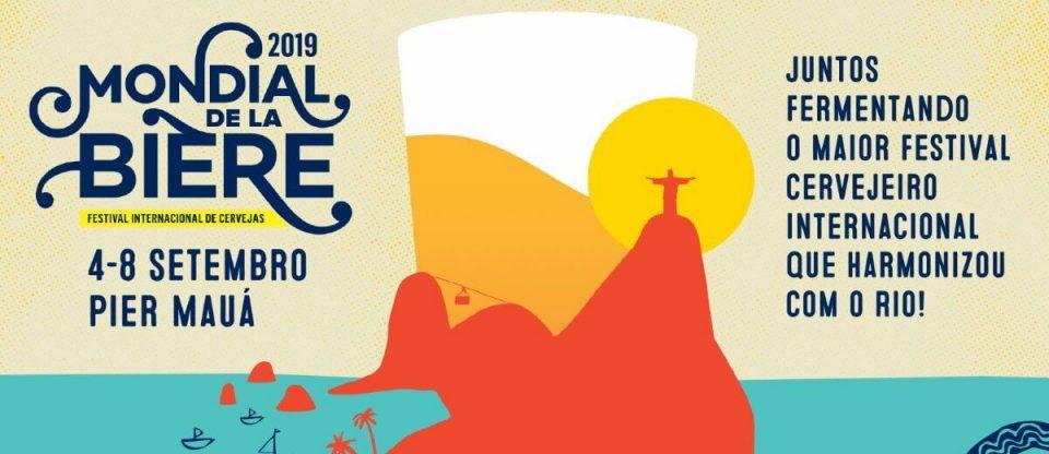 Mondial de La Bière 2019