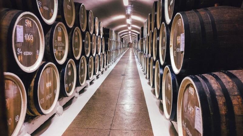 barris de vinho vinícolas de mendoza