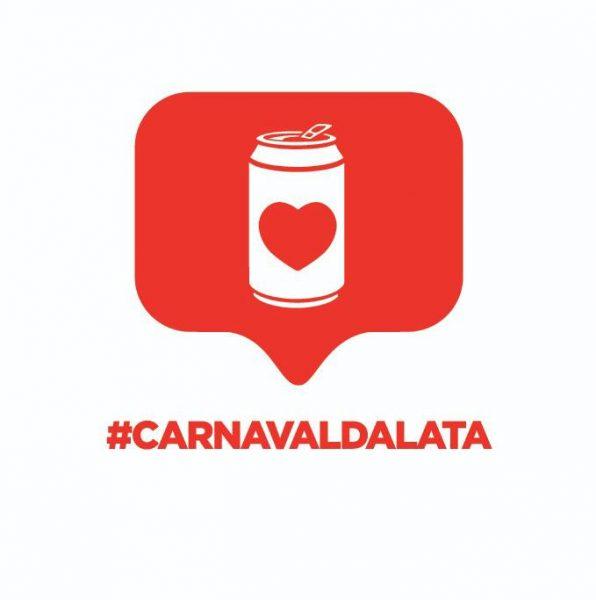 Carnaval da lata